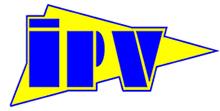 IPV Inštitút priemyselnej výchovy Logo